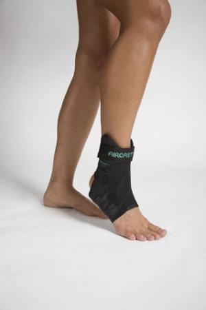 AirSport Ankle Brace Medium Left M 7.5-11  W 9-12.5