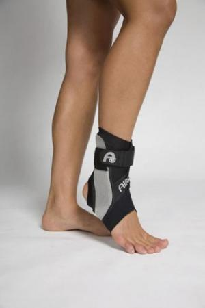 A60 Ankle Support Brace Size: Medium (Left) Unisex