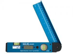 Digital Absolute + Axis Goniometer  Built- In