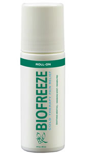 Biofreeze - 3 Oz Roll-On