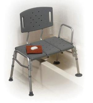 Transfer Bench 500 Lbs Capacity