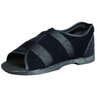 Women's Softie Surgical Shoe (All Sizes)