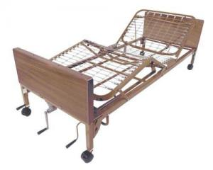 Homecare Manual Bed