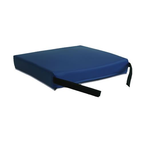 Gel Foam Wheelchair Cushion 22 x18 x2-1 2