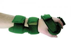 Gripping Hand Splint Small Left -8