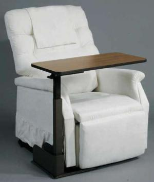 Table  EZ  for Lift Chair Left Side