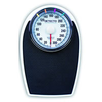 Personal Health Care Scale Lbs. 300 Wt Cap