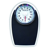 Personal Health Care Scale Kilos. 140 Kg. Wt Cap