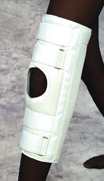 Knee Immobilizer Deluxe 20  X-Large