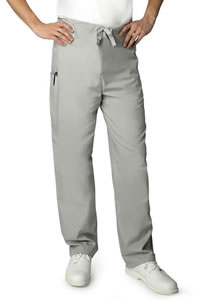 Adar Uniforms Drawstring Pants