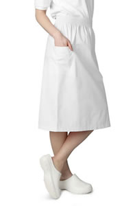 Adar Uniforms Skirt