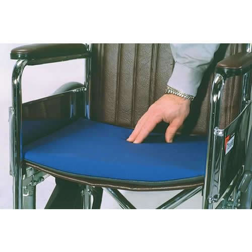 AliMed Stroke Wheelchair Cushion  16  x 18