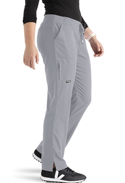 Grey's Anatomy-Straight Leg-6 Pocket Pant