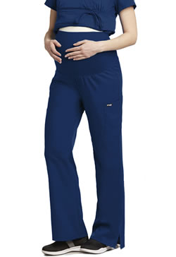 Grey's Anatomy Maternity Scrub Pants