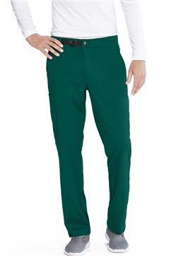 Grey's Anatomy Spandex Stretch Men's Belt Cargo Pant #GRSP507