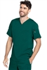 Grey's Anatomy Spandex Stretch Men's V-Neck Tops
