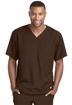 Sketchers Men's Structure Crossover V-Neck Tops #SK011