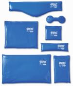 ColPaC Chilling Packs - Quarter Size  5 1 2  x 7 1 2