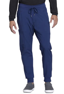 Infinity by Cherokee Antimicrobial Protection Men's Jogger Pants #CK004A