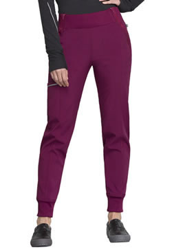 Infinity by Cherokee-Antimicrobial Protection- Jogger Pants #CK110A
