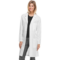 Cherokee 40  Unisex Lab Coat