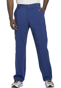 Infinity by Cherokee Antimicrobial Protection Men's Fly Front Pants #CK200A