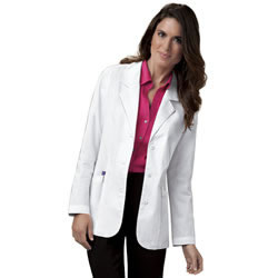 Cherokee 30  Lab Coat