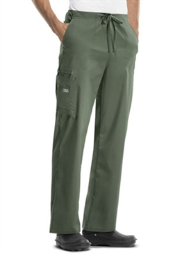 Cherokee Workwear Core Stretch Unisex Cargo Scrub Pants