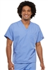 Cherokee Workwear Unisex V-Neck Tunic