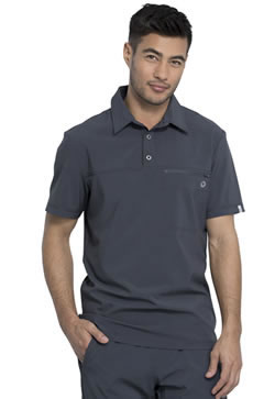 Infinity Antimicrobial Men's Polo Tops #CK825A