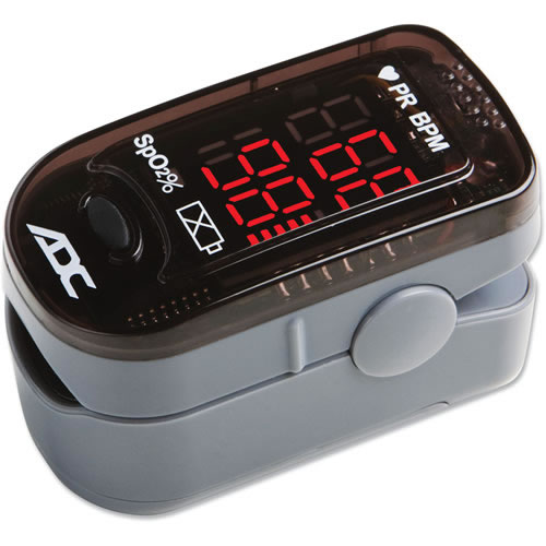 Pulse Oximeter Digital Fingertip in Standard #AD2200