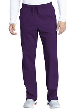 Revolution Workwear Unisex Mid Rise Straight Leg Pants #WW042AB