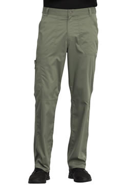 Revolution Workwear Fly Front Pant #WW140