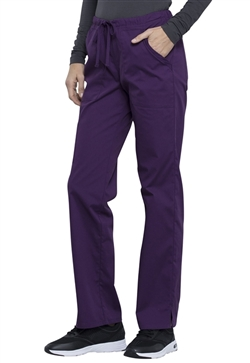 Professionals Workwear Women's Mid-Rise Pant