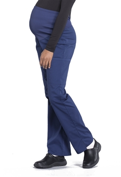 Professionals Workwear Maternity Pull on Pant #WW220