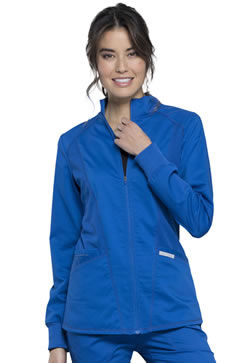 Revolution Workwear Women's Zip Front Jacket #WW301