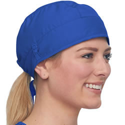 Cherokee Revolution Reusable Scrub Hats #WW507AB