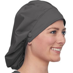 Cherokee Revolution Reusable Bouffant Scrub Hats with Certainty Technology #WW508AB