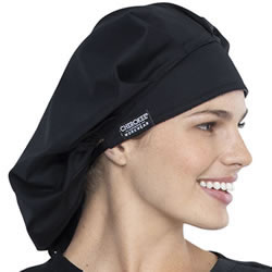 Cherokee Revolution Reusable Bouffant Scrub Hats #WW550