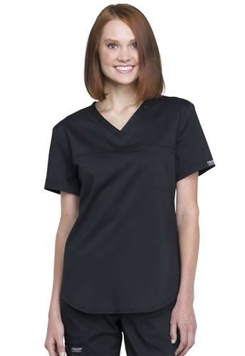 Revolution Workwear O.R. V-Neck Scrub Tops #WW657