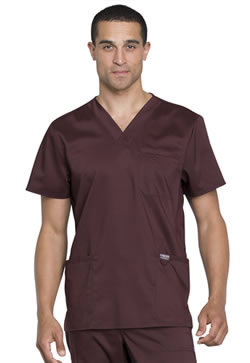Revolution Workwear Men's 3 Pocket Stretch Top #WW670