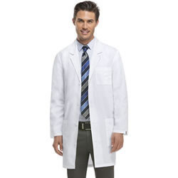 Dickies Unisex Lab Coat