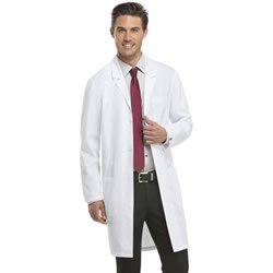 Dickies Unisex Multi Pocket Lab Coat