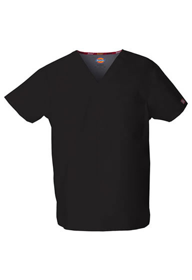 Dickies Scrubs EDS unisex v-neck top