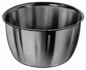 "Iodine Cups, Stainless Steel: 6 oz (180 cc) 3 7/16""D x 2""H, Qty. 24"