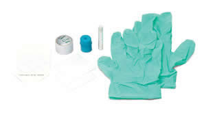 IV Start Kits with Chloraprep- Latex Free Gloves Qty. 100