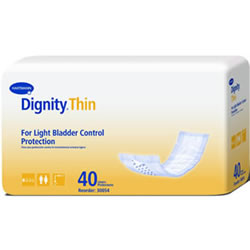 Dignity ThinSerts-Light 40/Bag