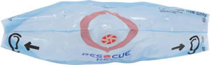 CPR Barrier Mask