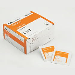 Webcol Alcohol Prep Pads Bx 200