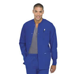 Landau Men's Warm-Up Jacket #7551